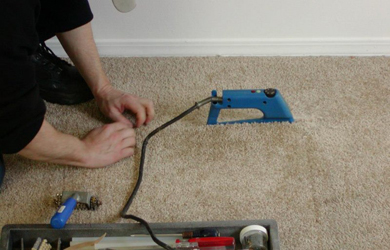 Carpet Cleaning Morton Grove